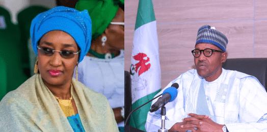 President Buhari Set to Marry New Wife