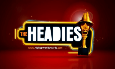 The Headies Awards 2019