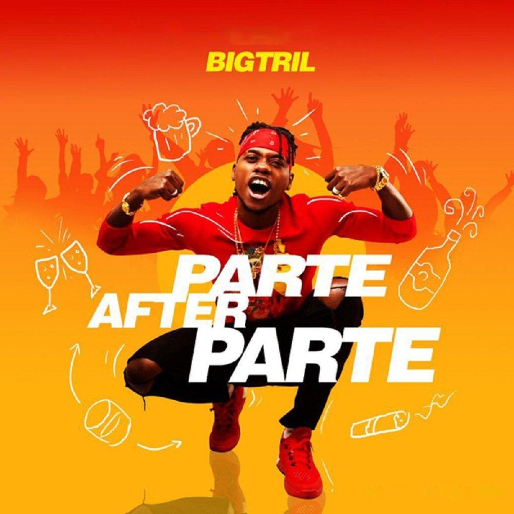 BigTril -- Parte After Parte