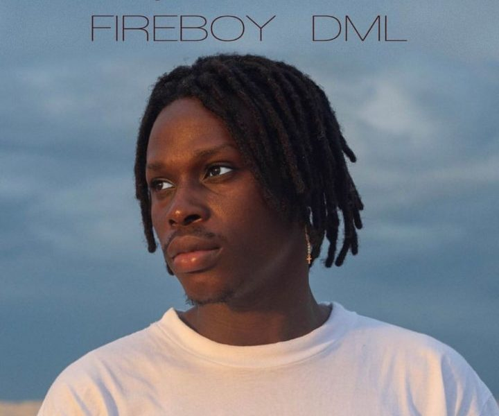 Fireboy DML -- Laughter, Tears & Goosebumps (Full Album)