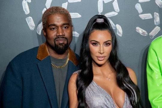 Kim Kardashian Admits Having Fights With Kanye West