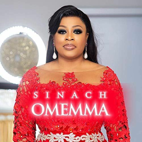 Sinach -- Omemma Audio