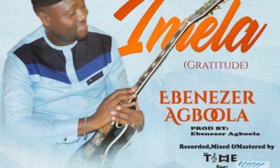 Ebenezer Agboola