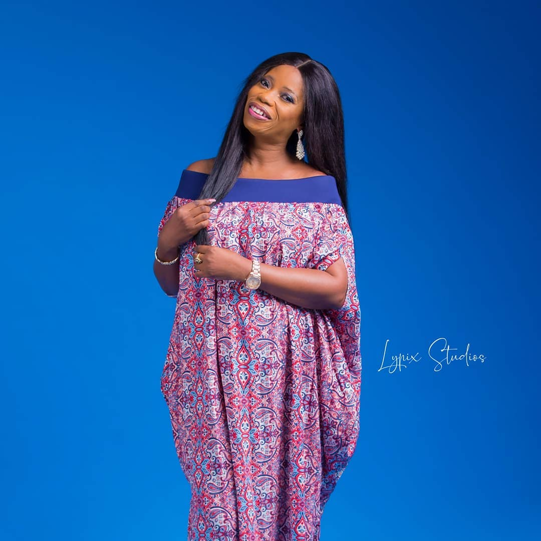 Zion Yetunde Are Releases Stunning Pictures to Celebrate Her Birthday 03