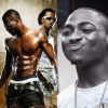 P-Square and Davido