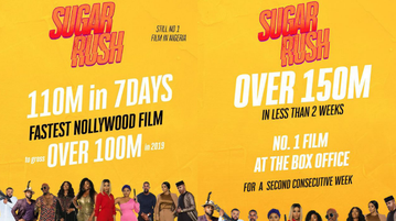 Sugar Rush Movie