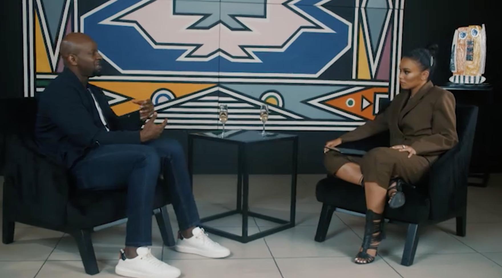 Meet Alex Okosi, A Nigerian Corporate Titan Who Brought MTV Base to Africa