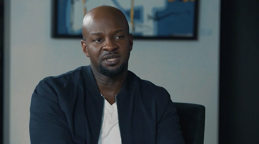 Meet Alex Okosi, A Nigerian Corporate Titan Who Redefined Music Video & Also Brought MTV Base to Africa