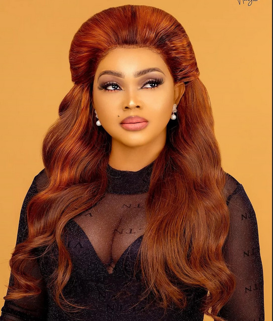 Mercy Aigbe Marriage