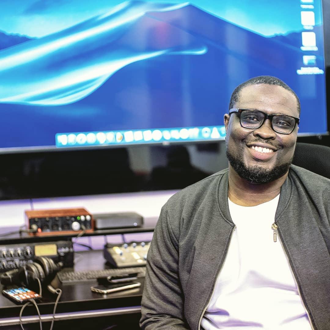 Nosa Unveils His Own Record Label, Salt Music