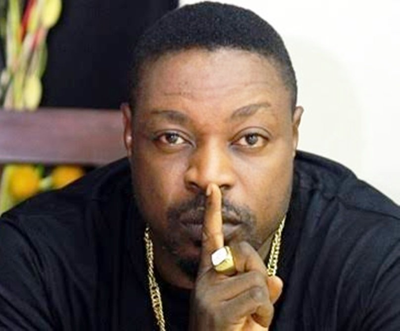 Police Arrests Eedris Abdulkareem for Beating Up Landlord