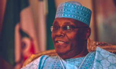 Atiku Abubakar Urges FG to Distributes N10, 000 to Every Nigerians