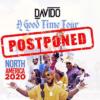 Davido Postponed North America Tour, Due to Coronavirus Pandemic