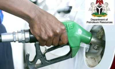 President Buhari Reduce Fuel Pump Price From 145 to 125