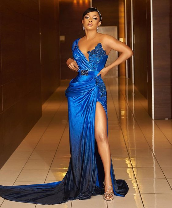 Toke Makinwa at AMVCA2020 00