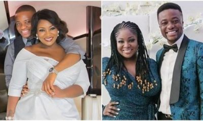Toolz and Tunde Demuren Marriage