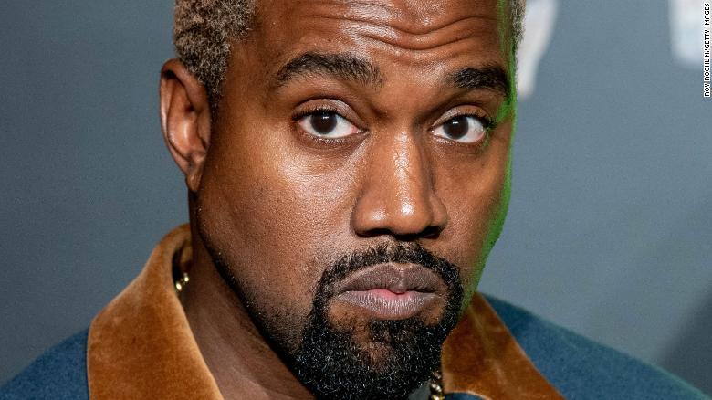 Kanye West Billionaire