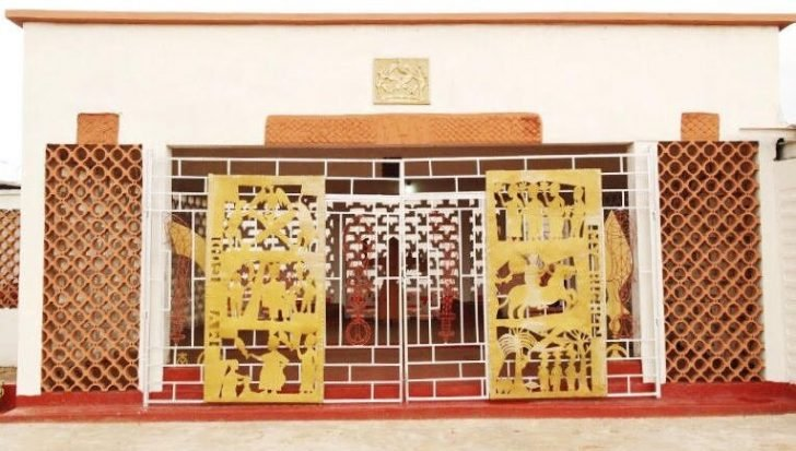 Oba of Benin Royal Palace
