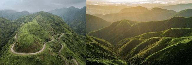 Obudu Mountains