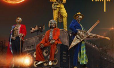 Sauti Sol -- Brighter Days Ft. Soweto Gospel Choir
