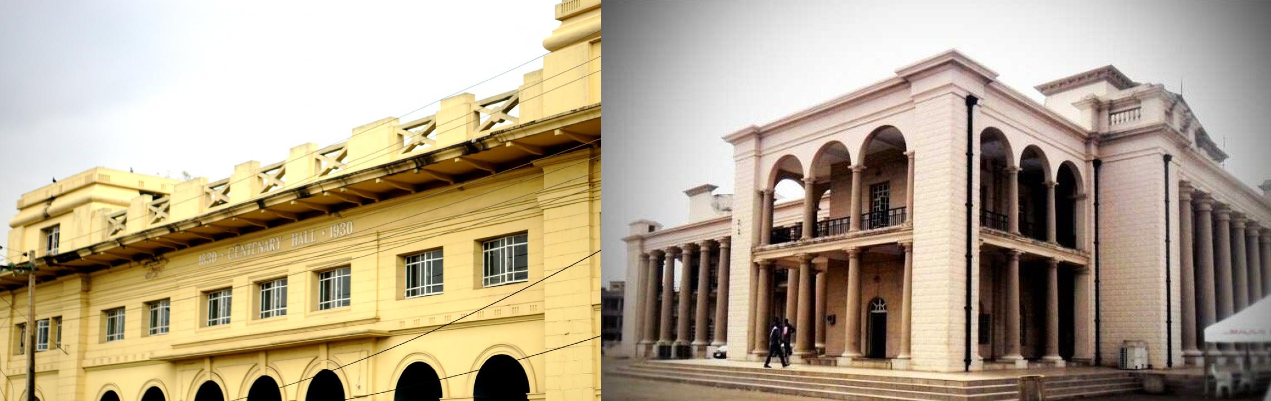 Top 13 Oldest Buildings in Nigeria