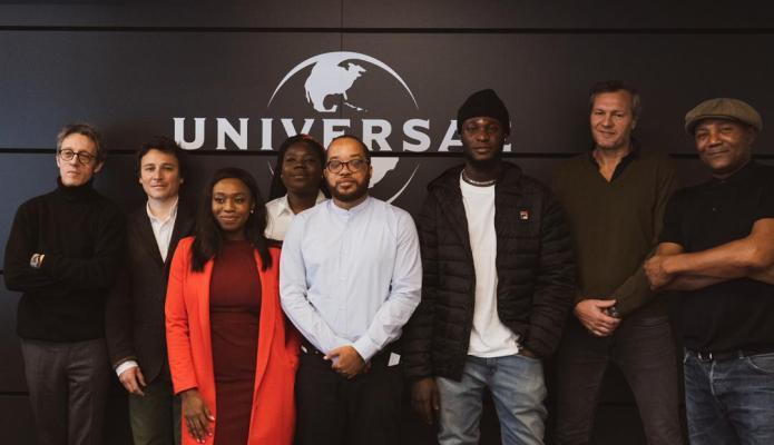 Aristokrat Records & Universal Music Signs Strategic Partnership Deal