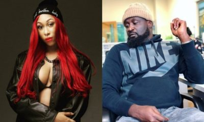 Cynthia Morgan Pen Down A Heartfelt Apology to Jude Okoye