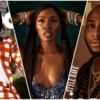 Davido, Tiwa Savage & Mr Eazi Covers Billboard Magazine 00