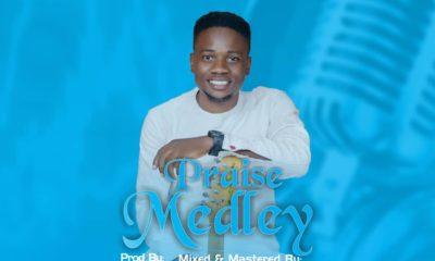 Teem Jazzy -- Praise Medley