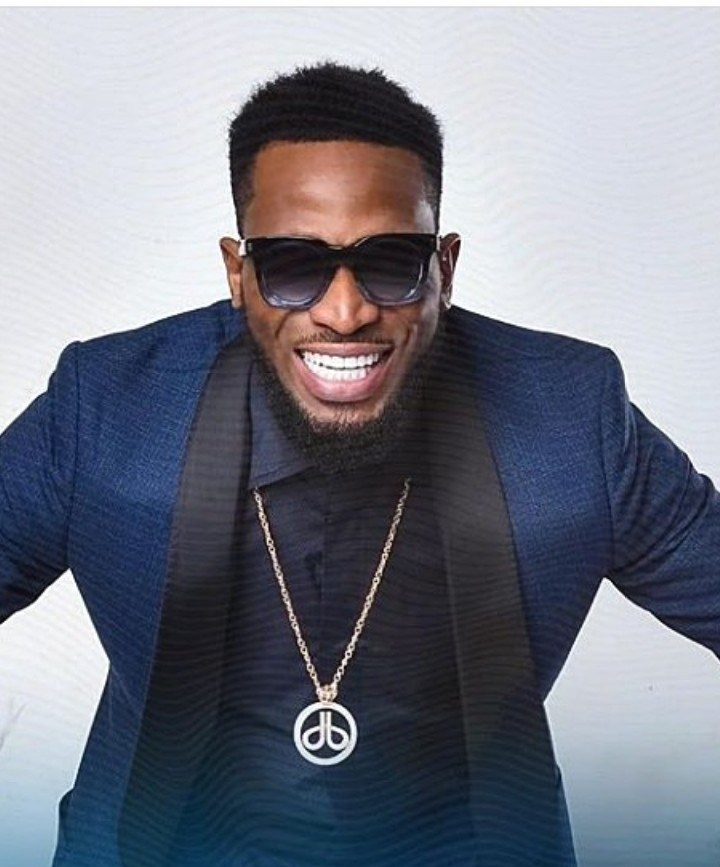 D'banj Signed Biggest Deals Any Artist Ever Signed With Any Bank