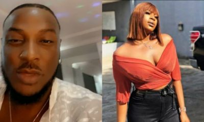 Lady Accuses Peruzzi of Raping Her In 2012