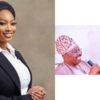 Seyi Makinde Can't Match Ajimobi Achivement Says Fatima Ganduje-Ajimobi