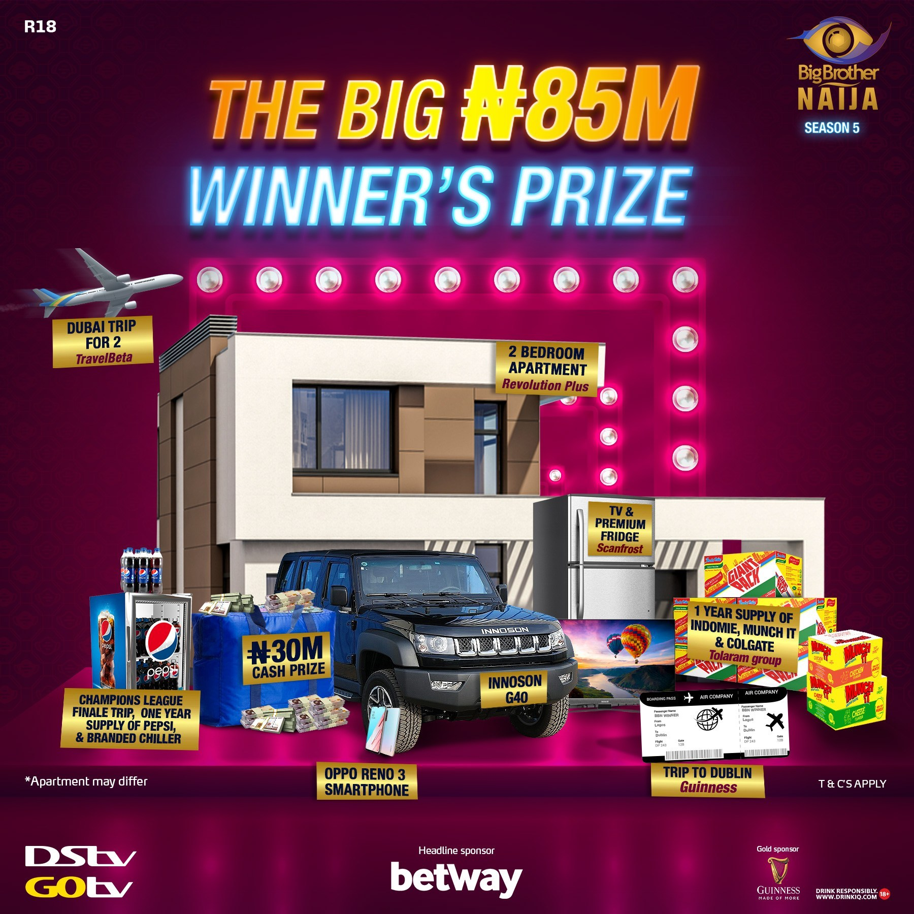 Big Brother Naija Season 5 00
