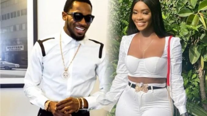 D'banj Cleared From All Rape Allegations Charges By Police