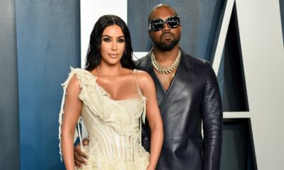 Kanye West Apologizes to Kim Kardashian