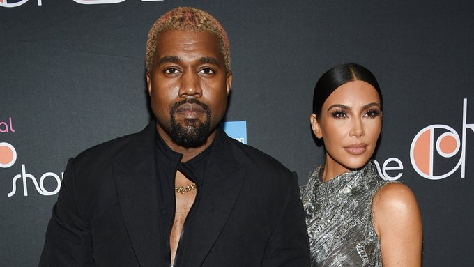 Kim Kardashian Address Kanye West Bipolar Disorder