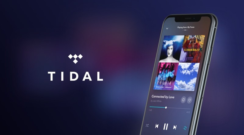 Tidal Officially Live In Nigeria