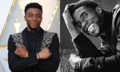 Chadwick Boseman, Wakanda Forever