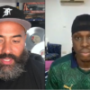 Fireboy DML Chats With Ebro Darden