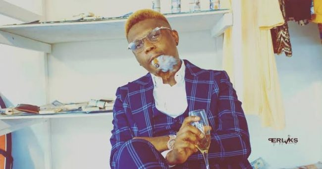 Reminisce Stops Smoking