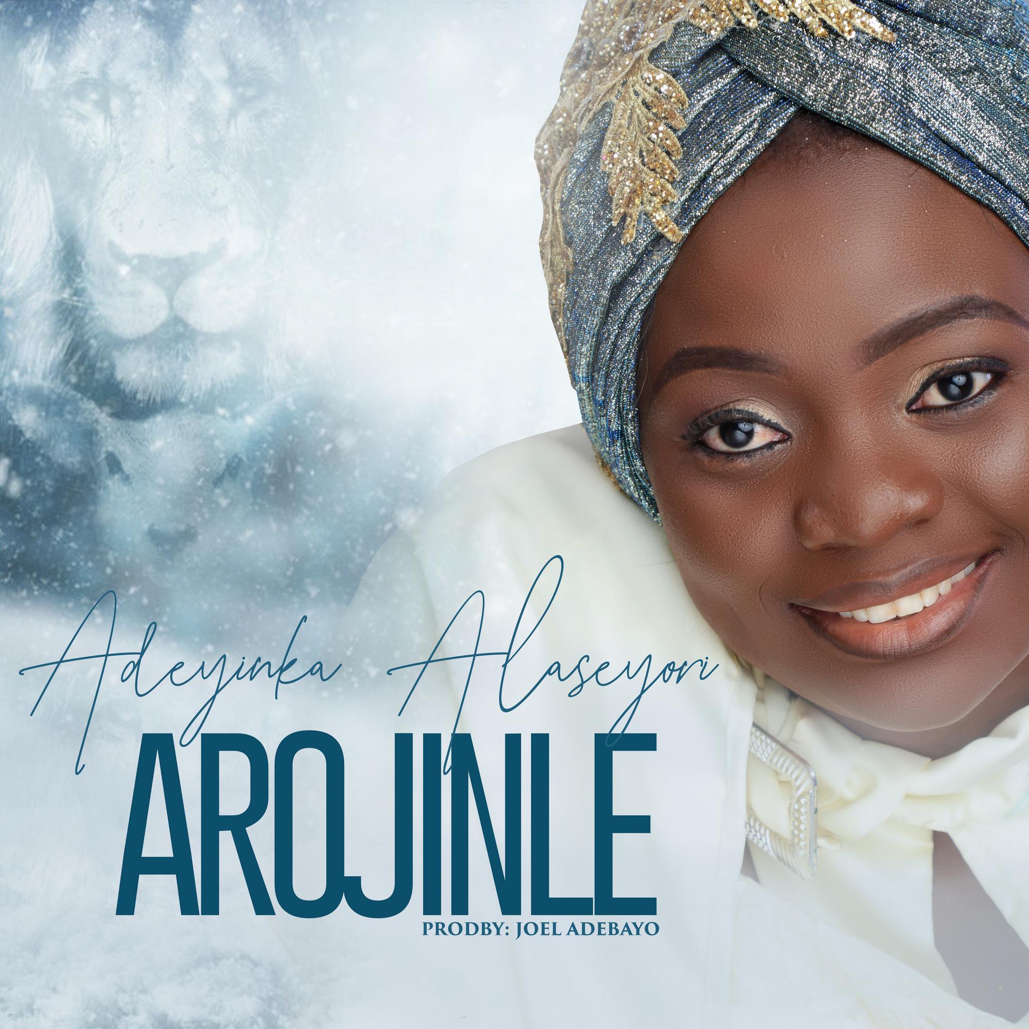 Adeyinka Alaseyori'