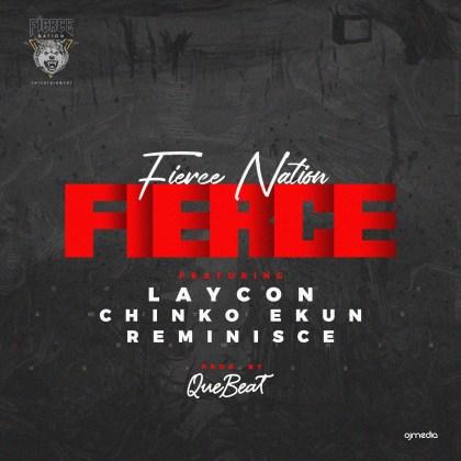 Fierce By Laycon