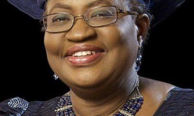 Ngozi Okonjo Iweala Emerges As New DG of WTO