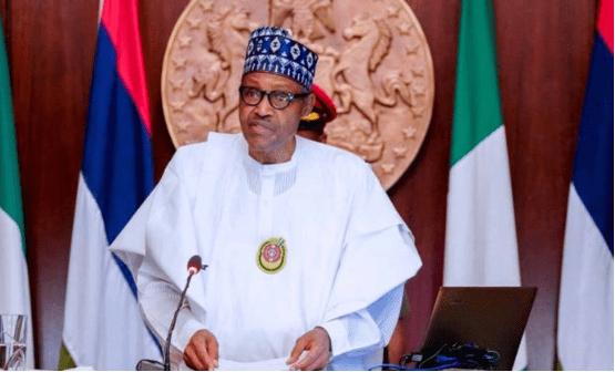 Buhari Appeals to Nigerians