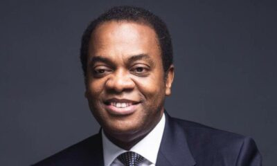 Donald Duke Reveals How Boko Haram Gets Advanced Weapons