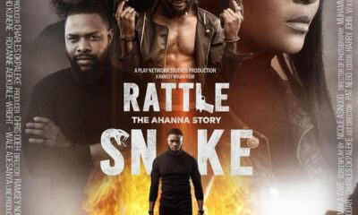 Download Rattlesnake The Ahanna Story Movie