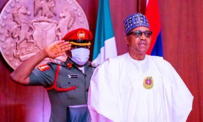 Nigeria Economy Shrinks Once Again