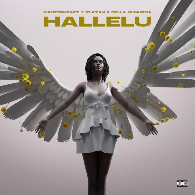 Download Masterkraft -- Hallelu Ft. Bella Shmurda & Zlatan