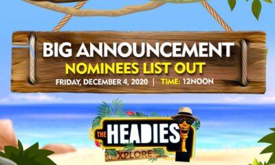 Headies Awards 2020
