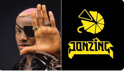 D'Prince Unveils Ruger As New Artist Under Jonzing World Label